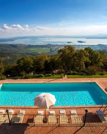 Rent your own villa in Umbria